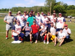 Egg Harbor Indians...2009 Champs!