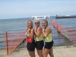 DC Triathlon