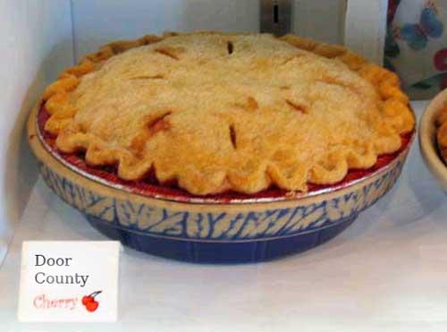 Gov Bets Door County Pies Egg Harbor Lodge - Baeras-con-pies