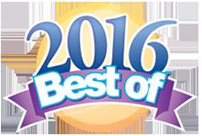 2016 Best Of