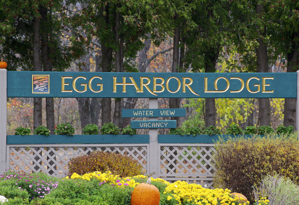 Egg Harbor Lodge Door County Lodging
